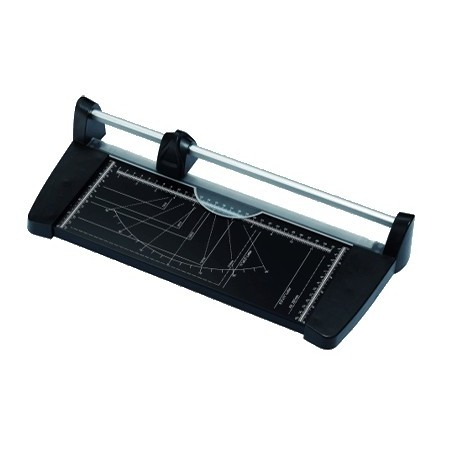 TRIMMER A4 KW-TRIO 13034, 318 mm