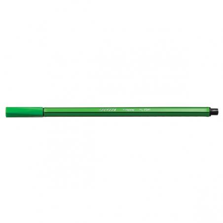 Liner Senator seria 1000, 0.4 mm, verde deschis