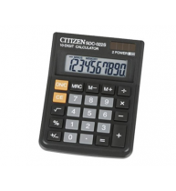 CALCULATOR 10 DIGITS, CITIZEN SDC-022S