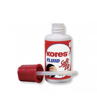 FLUID CORECTOR SOFT TIP KORES, 20 ml