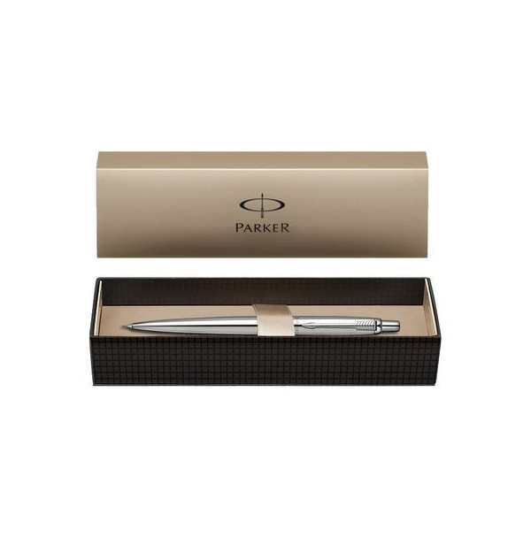CREION MECANIC PARKER JOTTER STAINLESS STEEL CT