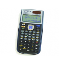 CALCULATOR STIINTIFIC 10+2 digiti, CITIZEN SR-270X