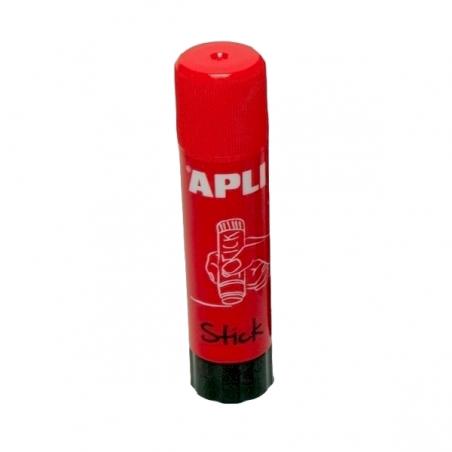 Lipici solid Apli Stick, 10 g