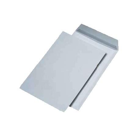 PLIC C5 AUTOADEZIV (162x229 mm) 90 g/mp, ALB