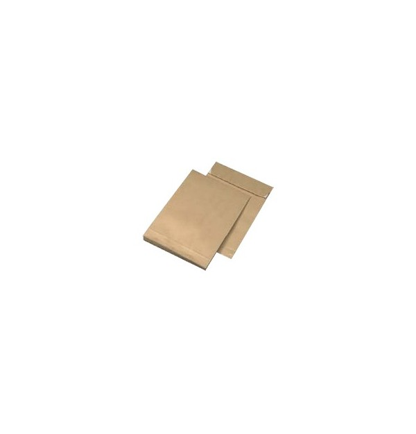 PLIC B4 CU BURDUF (250x353x50 mm) 130 g/mp, MARO SILICONIC
