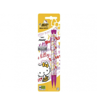 Creion mecanic BIC Matic Hello Kitty