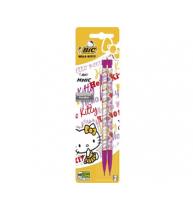 Creion mecanic BIC Matic Hello Kitty