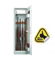 DULAP METALIC IV-6-11 ARME 536x315x1562 mm (LxlxH), ECO+
