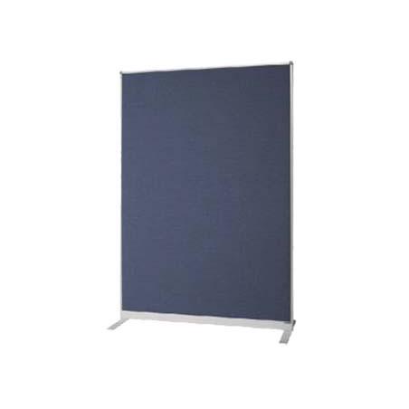 PANOU DESPARTITOR MAGNETOPLAN 1103803, suprafata textila