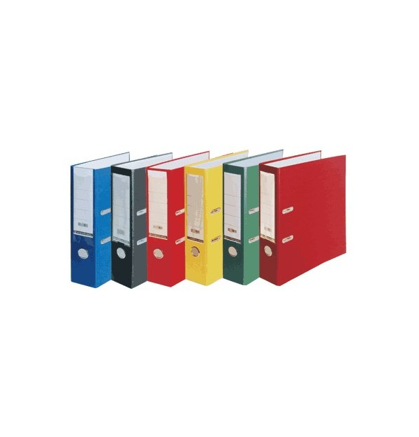 BIBLIORAFT PLASTIFIAT LUX 8 CM